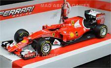 FERRARI F1 SEBASTIAN VETTEL 1:24 Formula One Diecast Car Model Die Cast Cars
