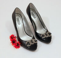Tribeca by Kenneth Cole Productions Heels Black US 8M