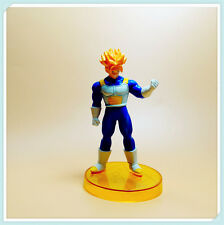 "DragonBall Z DBZ  ss goku COLLECT PVC  FIGURE 5"" old"