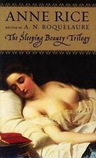 The Sleeping Beauty Novels: The Claiming of Sleeping Beauty / Beauty's Release /