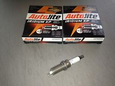 EIGHT(8) Autolite XP6003 Iridium Spark Plug SET **$3 PP FACTORY REBATE!**