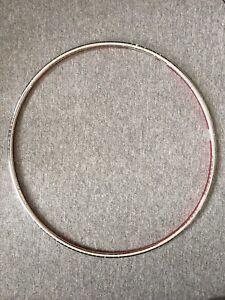 70cm Sasaki Professional Competition Rhythmic Gymnastics Hoop