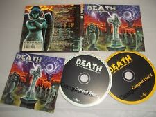 Death is Just The Beginning - CD - Volume 6 - VI