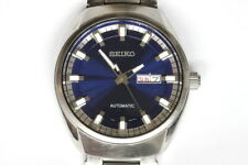 Seiko 7S26-04G0 automatic mens watch King Size 44MM