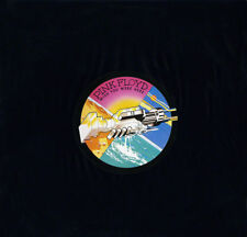 Wish You Were Here by Pink Floyd - Vinyl LP - Remastered - VG