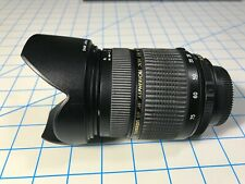 Tamron SP A09 28-75mm f/2.8 LD XR Aspherical Di IF Lens For Nikon