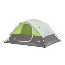 Tentes et auvents de camping verts Coleman