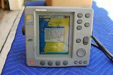 Raymarine SL70c Complete system