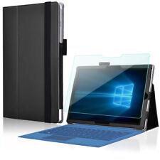 Schutz-Folie Tasche Tablet Hülle Microsoft Surface Pro 4 Schutzhülle Case Cover