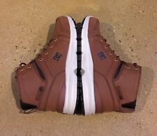 6193633475 DC Torstein Brown Dark Chocolate Size 6 US Men s BMX Skate Shoes  Sneakerboots