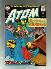 Atom #22  DC Comics 1966