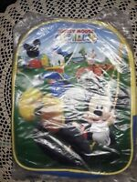 """Disney Mickey Mouse Clubhouse 11""""  Backpack School Bag Book Bag BRAND NEW"""