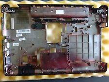 ✅ Hp compaq presario CQ56 G56 bas base plastique Bottom Cover back