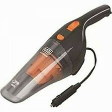 Black+Decker wet and dry car vacuum cleaner dust buster WD1210A WD1210AV-JP