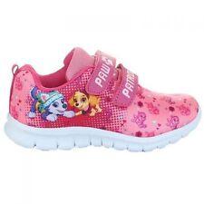 acb956092c11c6 Paw Patrol Schuhe Mädchen Rosa Kinder Sneakers Sportschuhe Disney