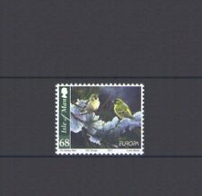 ISLE OF MAN, EUROPA CEPT 2011, FORESTS YEAR, MNH
