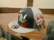 TOKIDOKI THOR NEW ERA MARVEL X Hat (NO LONGER FOR SALE ANY WHERE)