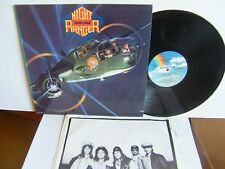Night Ranger - 7 Wishes  MCA 5593 USA LP  1985   Seven