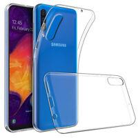 Coque Etui Housse Silicone UltraSlim TPU Ultra Fine Model Samsung Galaxy