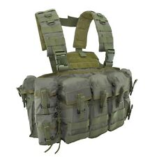 SSO / SPOSN Tactical Vest Sarmat Olive Russian Scout Chest Rig