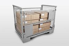 euro-gitterbox pliage Gitterbox conteneur