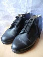 Size 40 RARE Soviet Officer boots Soviet Army USSR MILITARY Shoes Navy VMF