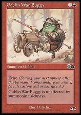 4x Carro da Guerra Goblin - Goblin War Buggy MTG MAGIC US Eng