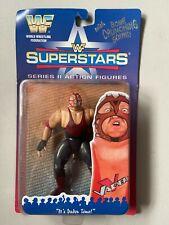 WWF Jakks Bone Crunching Action VADER Wrestling Figure BCA WWE