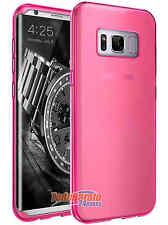 Funda TPU LISA ROSA Samsung Galaxy S8