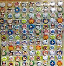 Lot 108 Pcs Cartoon Diameter 25mm Badge Button Pins Kids Party Gifts Q-30