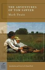 The Adventures of Tom Sawyer by Mark J. Twain (English) Paperback Book