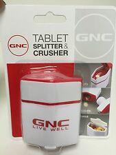 GNC Tablet Splitter And Crusher