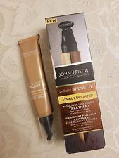 John Frieda Brilliant Brunette In Shower Lightening Treatment Colour Refresh