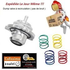 DUMP VALVE TYPE FORGE A RECIRCULATION TUNING FORD FOCUS ST225 / ST250 / RS 305