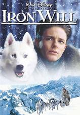 Iron Will (DVD,1994)