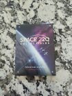 Epcot Space 220 Trading Cards 2021 - Sealed Pack