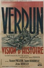 VERDUN: VISIONS OF HISTORY  (1928) * with switchable English subtitles *