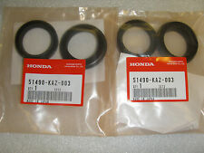 Honda Fork Seal Set 450 500 550 650 700 750 FT500 CMX450C GL650I 51490-KAZ-003