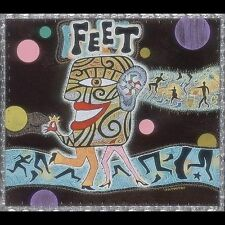 Feet: A Global Dance Party, Various Artists, New