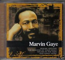 MARVIN GAYE -  COLLECTIONS - CD - NEW -