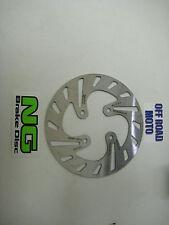 Beta REV-3 2003-2008 ensayos Bike Freno Trasero Disco * * estándar