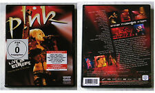PINK Live In Europe .. Sony DVD TOP