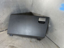 Land Rover discovery 3 2.7 TDV6 HSE 2004-2009 Lower black Glovebox
