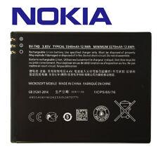 Original Battery BV-T4D For Miscrosoft Lumia 950 XL CityMan Lumia 940 XL RM-1118