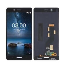New Nokia 8 N8 LCD Display Touch Screen Digitizer Assembly Replacement Black
