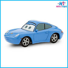 Disney CARS Sally 1:43 Die Cast Vehicle Toy brand new in box