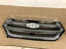 2015 2016 2017 2018 Ford Edge Front Upper Grill Grille OEM FT4B8200AK