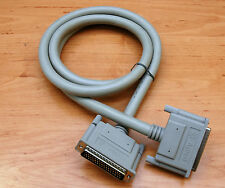Agilent Y1135A 1.5 m 50-pin Dsub Cable M/F twisted pair for 34980A modules