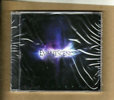 Evanescence - Cd - Evanescence - 12 Tracks-New-Sealed-2011-Bi cycle Music-Mint