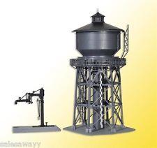 Kibri 39328 Torre Acqua con Befüllkran, Kit di Costruzione, H0